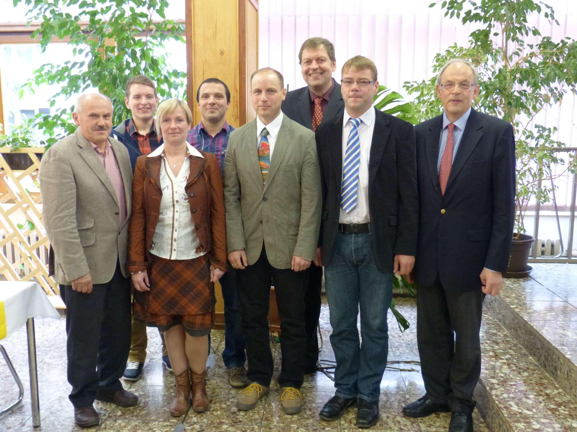 Bundesverband landwirtschaftlicher Fachbildung e.V. (vlf)